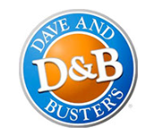 dave&busters Retail West