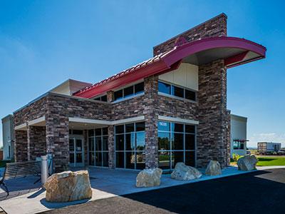 Retail West karcher-clinic