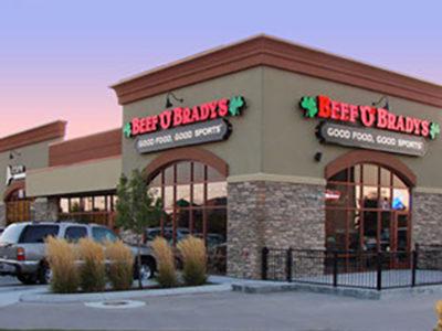 Retail West beef o bradys