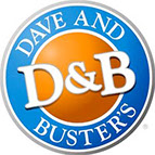 Retail West dave & busters