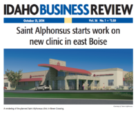 Retail West Idaho business review
